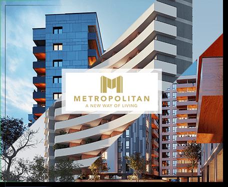Experiența Metropolitan